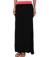 Gabriella Rocha - Side Slit Maxi Skirt