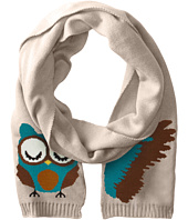 San Diego Hat Company - BSS1414 Knit Animal Face Scarf