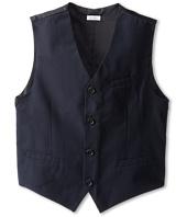Calvin Klein Kids - CK Pinstripe Vest (Big Kids)