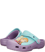 Crocs Kids - CC Frozen Clog (Toddler/Little Kid)