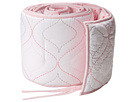 Living Textiles Cotton Poplin Qulited Bumper
