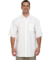 Tommy Bahama Big & Tall - Big & Tall New S/S Sea Glass Breezer Camp Shirt