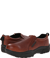 Roper - Performance Slip On w/ Steel Toe