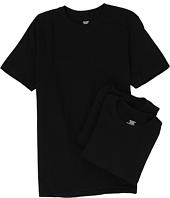 Jockey - Cotton Crew Neck T-Shirt 3-Pack