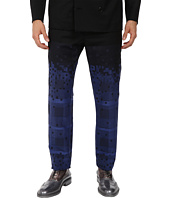 Vivienne Westwood - Tartans & Diamonds Trouser