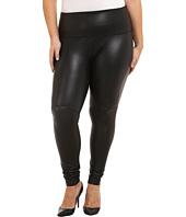 Lysse - Plus Size Vegan Leather Legging