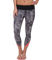 Under Armour - Take a Chance Printed Capri