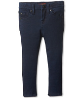 7 For All Mankind Kids - Skinny Jean in Indigo Ponte Knit (Toddler)