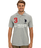 U.S. POLO ASSN. - Team U.S. Polo Assn. Polo Shirt