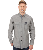 U.S. POLO ASSN. - Solid Canvas Sport Shirt