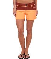 Patagonia - Colorblock Meridian Shorts