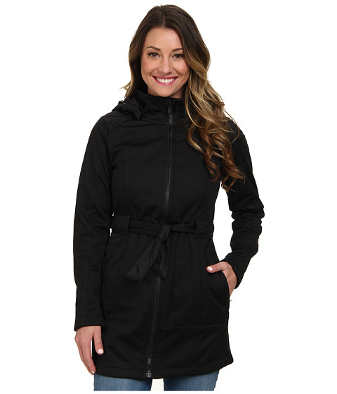 The North Face Soft Shell Women's Jacket