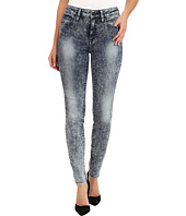 Mavi Jeans - Elisa Highrise Super Skinny Ankle in Light Acid