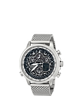 Citizen Watches - JY8030-83E Eco-Drive Navihawk A-T