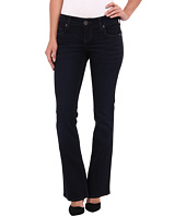 KUT from the Kloth - Natalie High Rise Boot Cut in Winsome