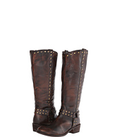 Roper - Studded Harness Riding Boot