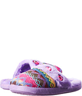 M&F Western - Knit Print Slide Slippers (Toddler/Little Kid/Big Kid)