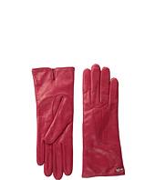 COACH - Leather Basic Glove