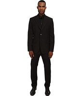 Vivienne Westwood - Startooth Wool Cotton Alfred Suit