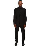 Vivienne Westwood - Startooth Wool Cotton Alfred Suit