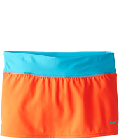 Nike Kids - Solid Swim Skirt (Big Kids)