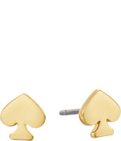 Kate Spade New York - Signature Spade Mini Studs Earrings