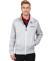 IZOD - Legends Golf Wind Bomber Jacket