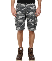 Carhartt - Rugged Cargo Camo Short