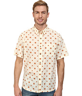 Mountain Khakis - Compass Signature Print Shirt