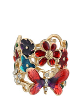 GUESS - Butterfly Flower Ring