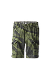 VISSLA Kids - Gunner Walkshort (Big Kids)