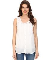 Jag Jeans - Ophelia Cotton Sleeveless Top