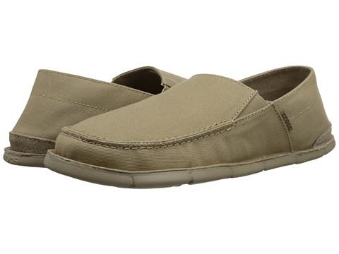 Crocs Men's Moc Clog Loafers