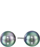 Majorica - 8mm Pearl SS Earrings
