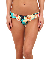 Seafolly - Kabuki Bloom Ruched Side Pant