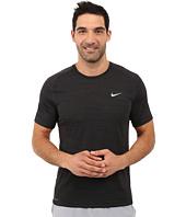Nike - Dry Miler Short Sleeve Running Top