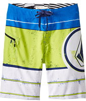 Volcom Kids - Lido Ion Boardshort (Big Kids)