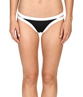 Seafolly - Block Party Brazillian Pant