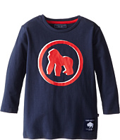 Toobydoo - Camp Buffalo Gorilla (Toddler/Little Kids/Big Kids)