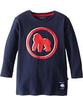 Toobydoo - Camp Buffalo Gorilla (Toddler/Little Kids/Big Kids)