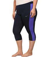 Nike - Dri-FIT™ Essential Running Crop (Size 1X-3X)