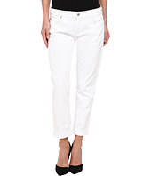 7 For All Mankind - Josefina in Clean White