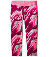 Under Armour Kids - HeatGear® Alpha Printed Capri (Big Kids)