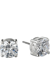 LAUREN Ralph Lauren - Large Cubic Zirconia Stud Earrings