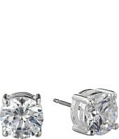 LAUREN Ralph Lauren - Large Cubic Zirconia Stud Earrings
