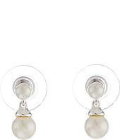 LAUREN Ralph Lauren - Pearl Drop Earrings