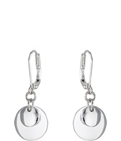 LAUREN Ralph Lauren - Double Disk Drop Earrings