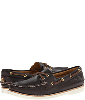 Sperry - Gold A/O 2-Eye Leather