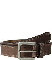 Timberland - 35mm Boot Leather Belt