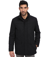 Kenneth Cole Reaction - Wool Car Coat